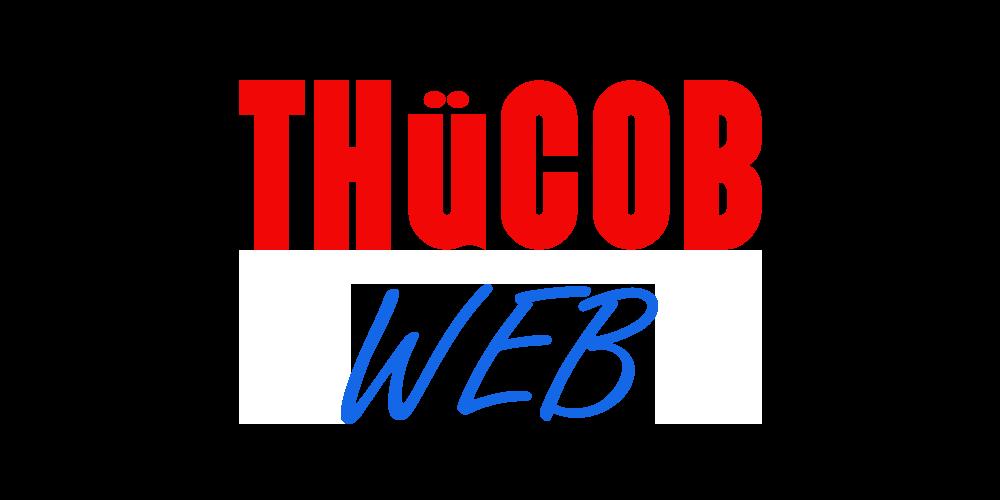 THÜCOB Web